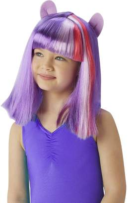 My Little Pony Twilight Sparkle Wig