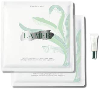 La Mer The Brilliance Brightening Facial Kit