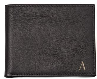 Cathy's Concepts Monogram Bifold Wallet