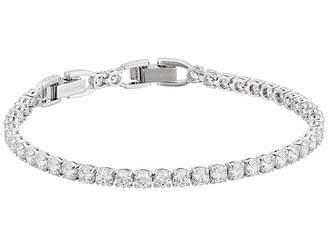 Swarovski Tennis Round Deluxe Bracelet