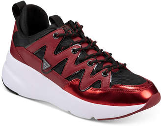 GUESS Men Fashion Sneakers Men Shoes