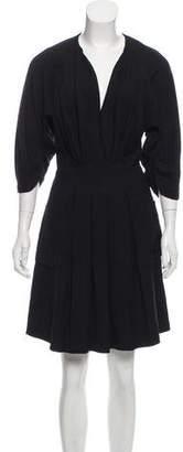 Isabel Marant Casual Wool Dress