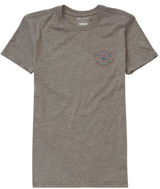 Boy's Billabong 'Rotor' Graphic T-Shirt $17.95 thestylecure.com