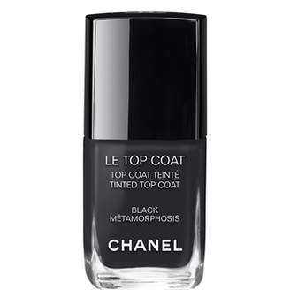 Chanel Le Top Coat, Tinted Top Coat