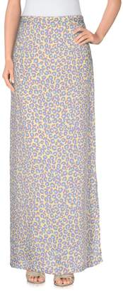 Love Moschino Long skirts - Item 35306114FP