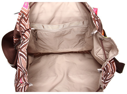Le Sport Sac Convertible Backpack