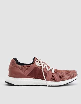 adidas by Stella McCartney UltraBOOST Sneaker in Raw Pink/Coffee Rose
