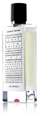 Agonist - The Infidels Spray - 50ml