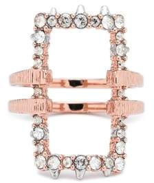 Alexis Bittar Elements Rectangle Ring