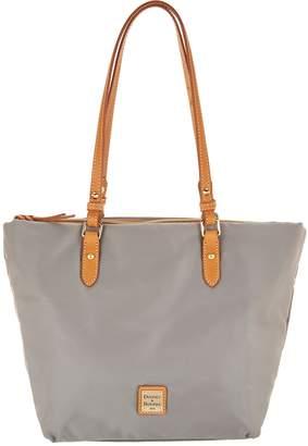 Dooney & Bourke Miramar Nylon Tote Handbag- Devon