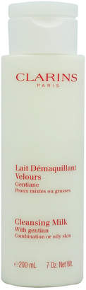 Clarins 7Oz Cleansing Milk For Combination Or Oily Skin