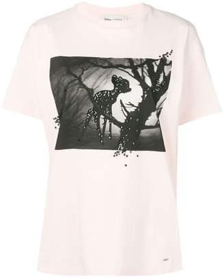 9ed5d52047552 Coach x Disney Bambi T-shirt