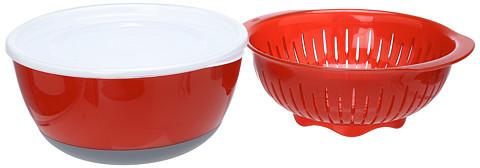 OXO Good Grips® 3-Piece Berry Bowl & Colander Set