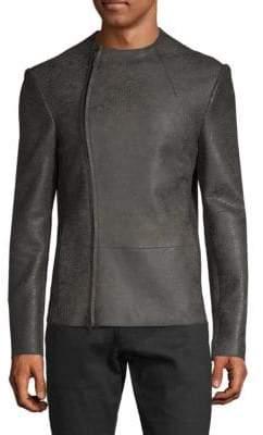Emporio Armani Patterned Jacket