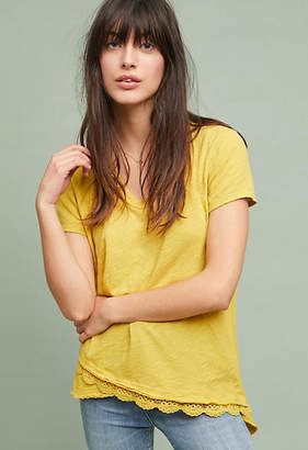 Left Of Center Nico V-Neck Tee