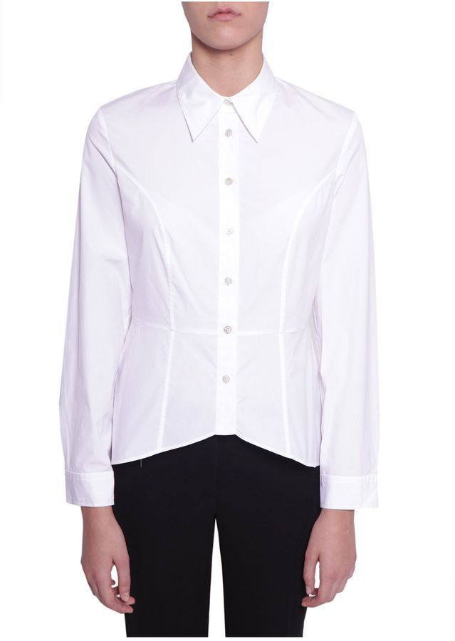 Marc By Marc Jacobs Classic Shirt