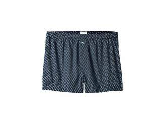 Tommy Bahama Big Tall Island Washed Cotton Woven Boxer Shorts