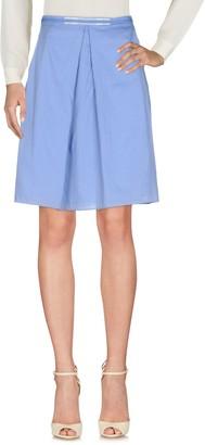 Ballantyne Knee length skirts