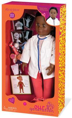 Our Generation Doctor Meagann Doll
