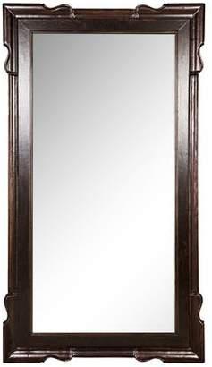 Bassett Mirror Co. Floor-Length Mirror
