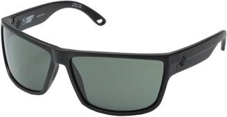 SPY Optic Rocky Polarized Rectangular Sunglasses