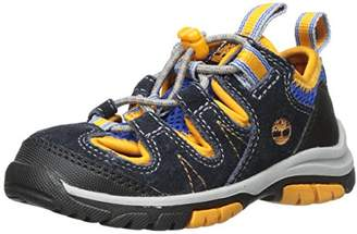Timberland Zip TFT Flat (Toddler/Little Kid)