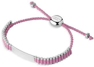 Links of London Friendship ID Bracelet