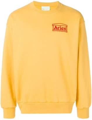 Aries スウェットシャツ