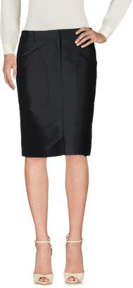 Aspesi per AL DUCA D'AOSTA Knee length skirts