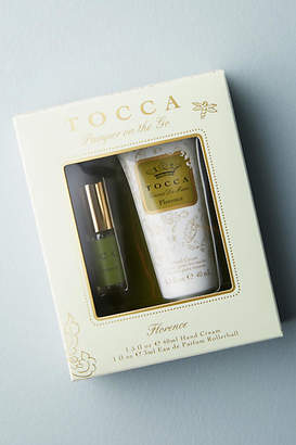 Tocca Pamper On-The-Go Duo