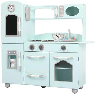 Teamson Kids Wooden Toy Play Kitchen