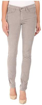 Calvin Klein Jeans Garment Dyed Corduroy Ultimate Skinny Women's Casual Pants
