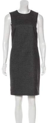 Gucci Wool Knee-Length Dress w/ Tags