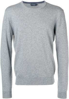Hackett crewneck sweater