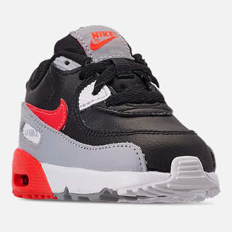 f671d9f1839 Nike Kids  Toddler 90 Leather Casual Shoes