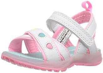 Carter's Stacy Girl's Light-Up Sandal