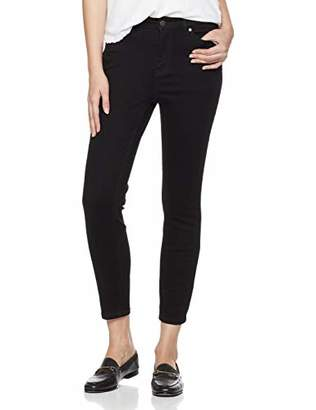 PD Peppered Denim Women's High-Rise Stretch Skinny Fit Jean 30