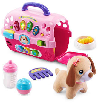 Vtech Care for Me Learning Carrier (English Version)