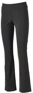 Women's Apt. 9® Millennium Bootcut Dress Pants $48 thestylecure.com