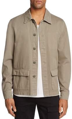 PAIGE Dalton Shirt Jacket - 100% Exclusive $249 thestylecure.com
