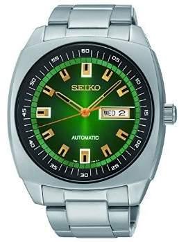 Seiko Odyssey Time Inc. SNKM97 Men's Wrist Watches