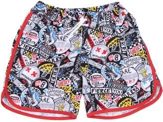 Little Marc Jacobs Swim trunks - Item 47222715EE