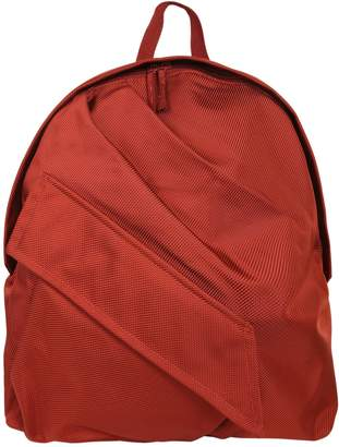 Raf Simons Eastpak By Classic Structured Backpack