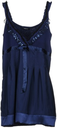 Roccobarocco Short dresses - Item 12142604KE