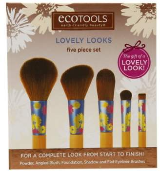 EcoTools (6 Pack Lovely Looks Set Brushes