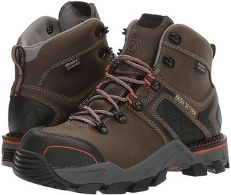 Irish Setter - Crosby 6 Waterproof Hiker Women's Work Boots $174.99 thestylecure.com