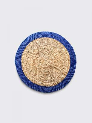 Draper James Crate and Barrel x Abaca Placemat