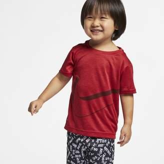 Nike Breathe Younger Kids' T-Shirt