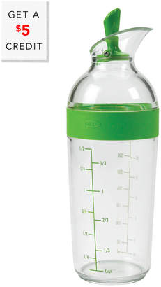 OXO Good Grips Salad Dressing Shaker With $5 Rue Credit
