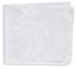 Ralph Lauren Woven Print Baby Blanket